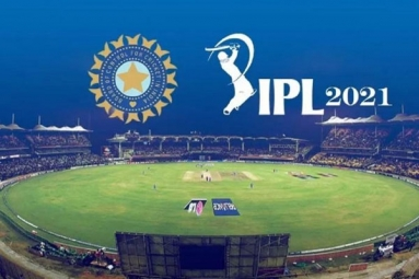 Franchises unhappy with the schedule of IPL 2021