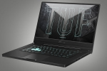 Asus TUF Dash F15 gaming laptop launched