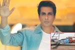 Sonu Sood proved his golden heart once again