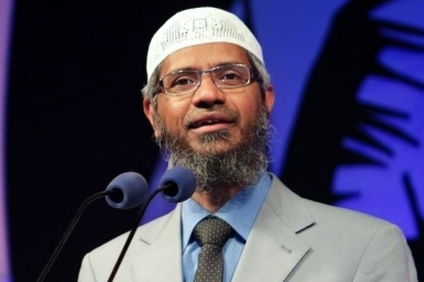 Zakir Naik Deportation Shouldn't be Decided by 'One Man', Say Indian-origin Malaysian Ministers