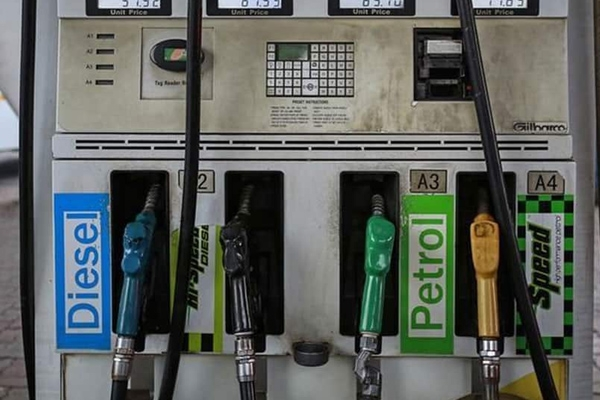Petrol And Diesel Prices In Metro Cities Rise After 48 Days On November 20th